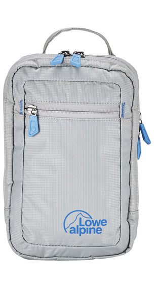 Lowe Alpine Flight Case Small Tas grijs